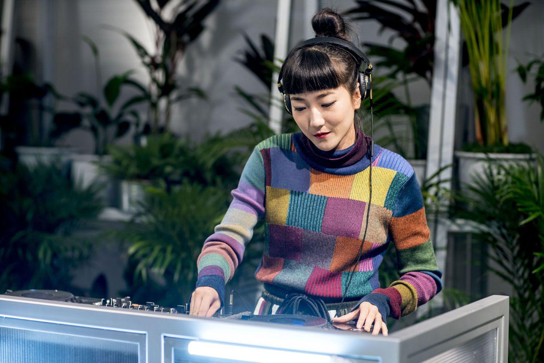 Linda Hao