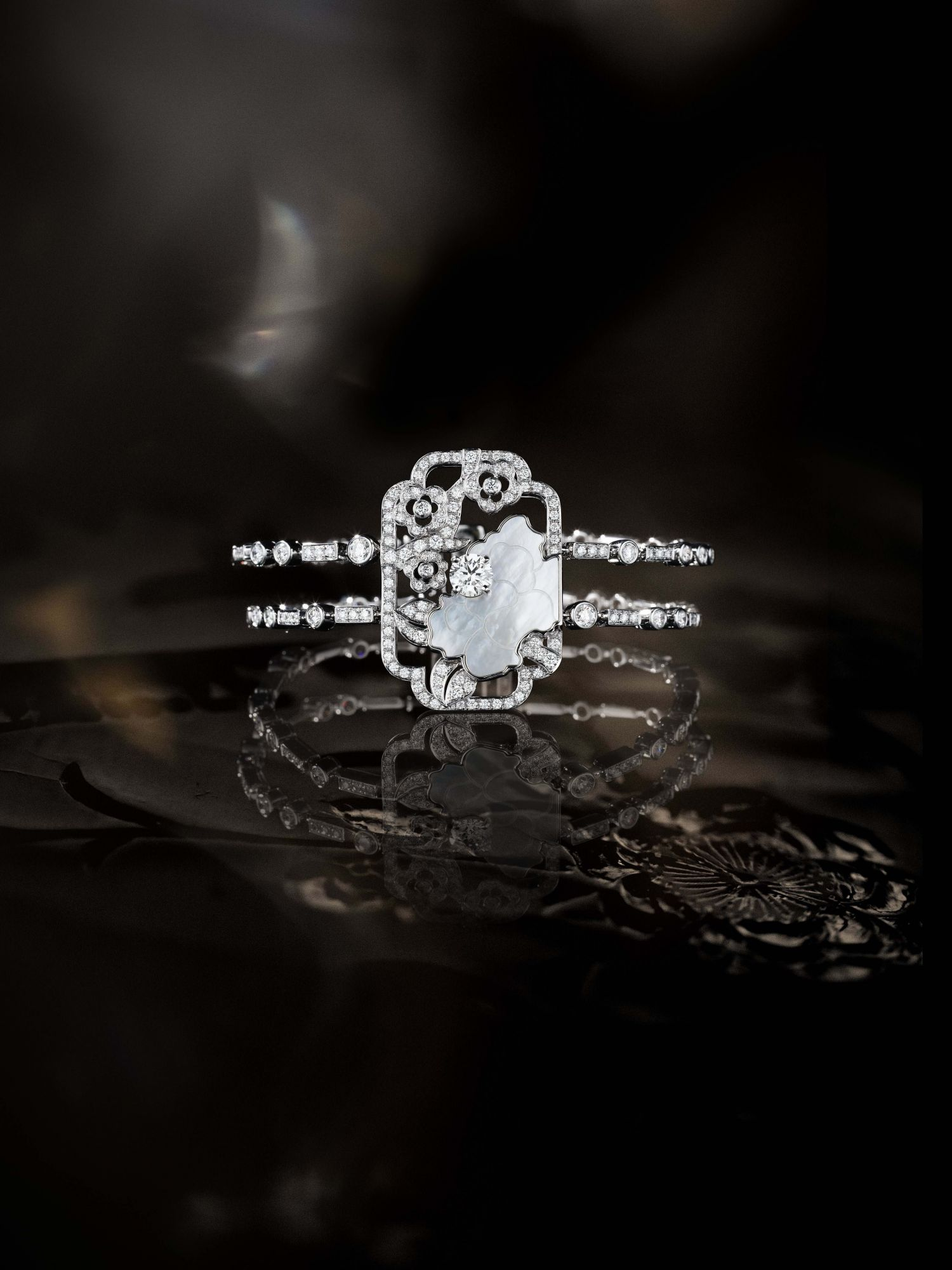 Chanel Introduces New Coromandel High Jewellery Collection