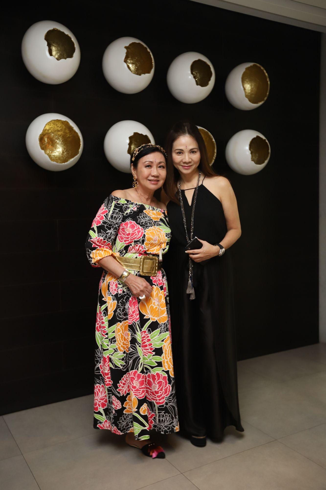Renee Tan, Jacelyn Lai