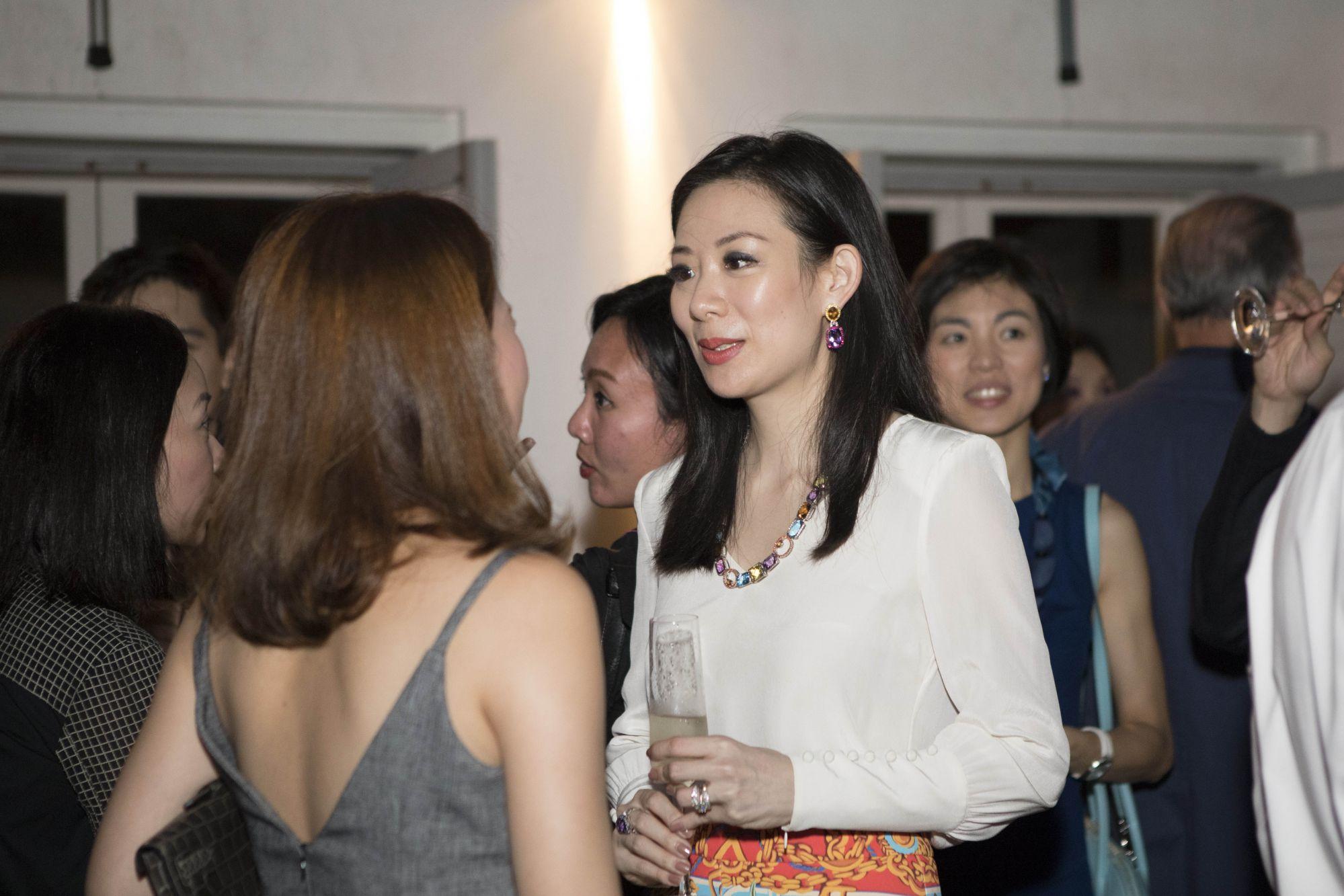 Stephanie Lee