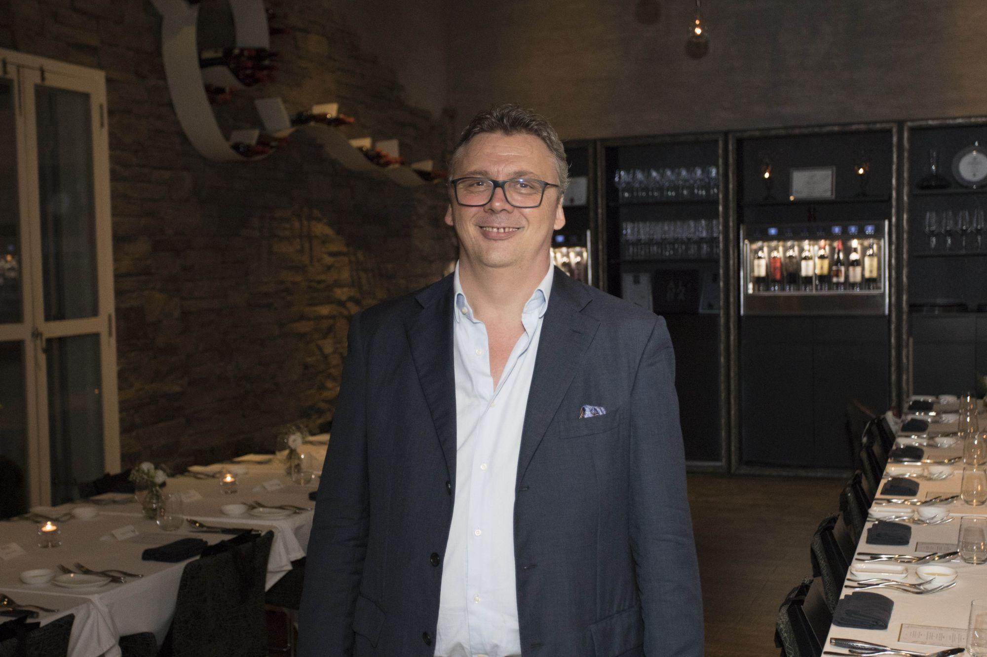 Matteo Trabaldo Togna