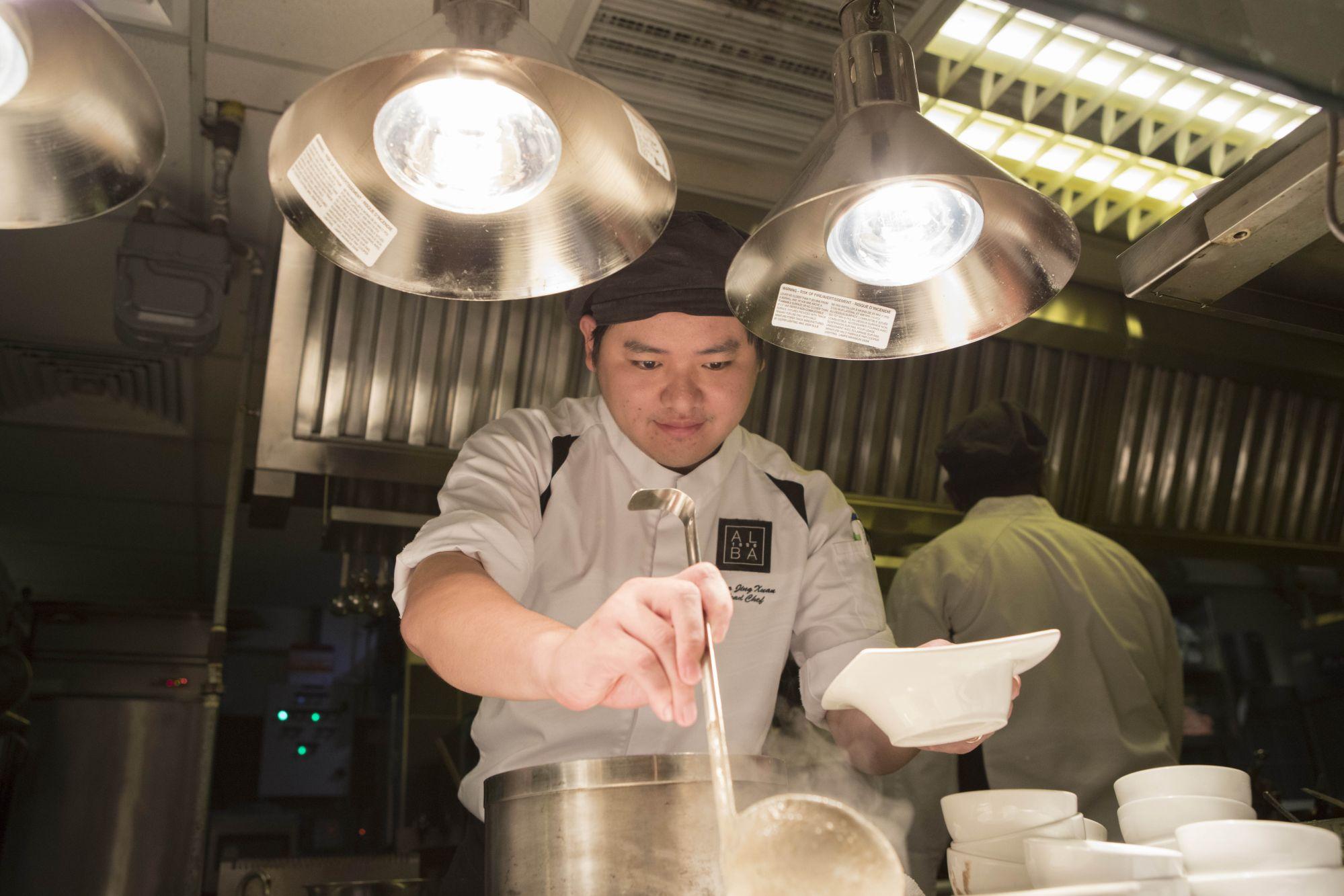 Chua Jing Xuan