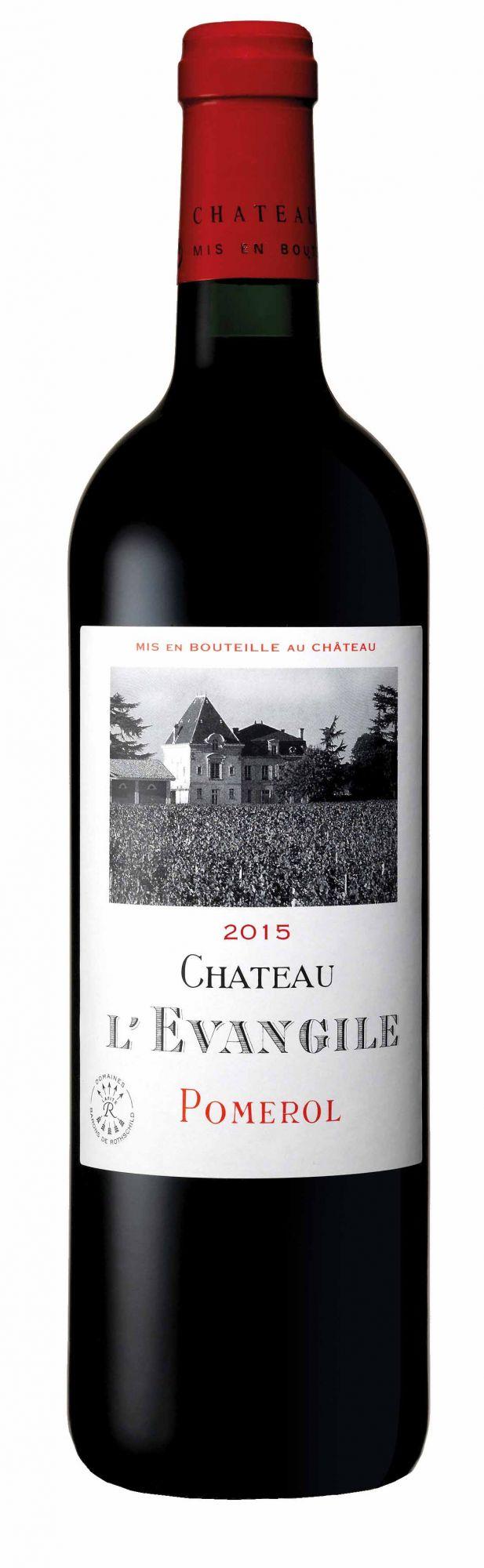 Château L'Evangile Pomerol