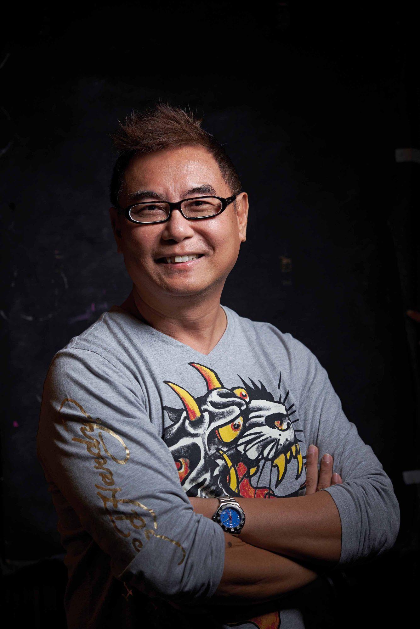 Chef David Yip