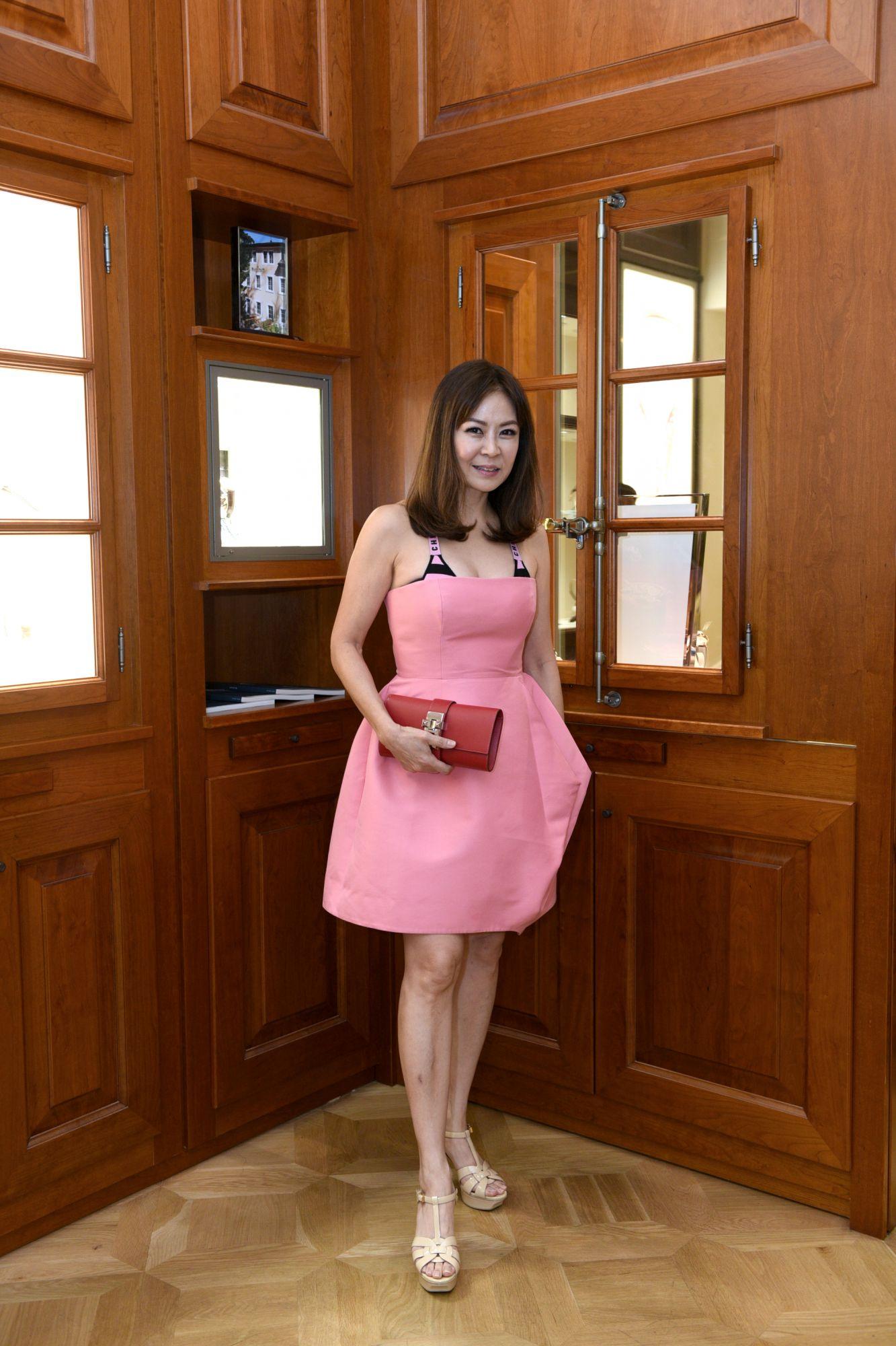 Alicia Thian