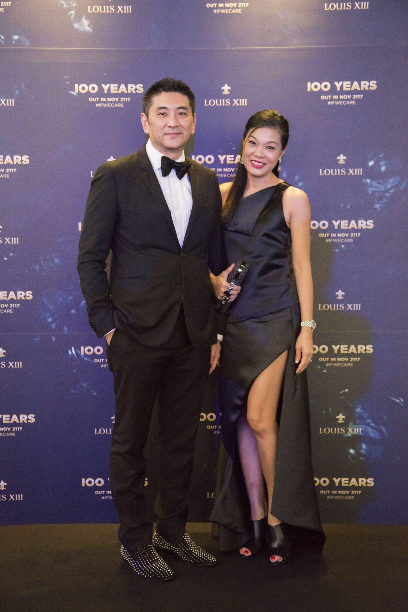 Loi Win Yen, Alice Kong