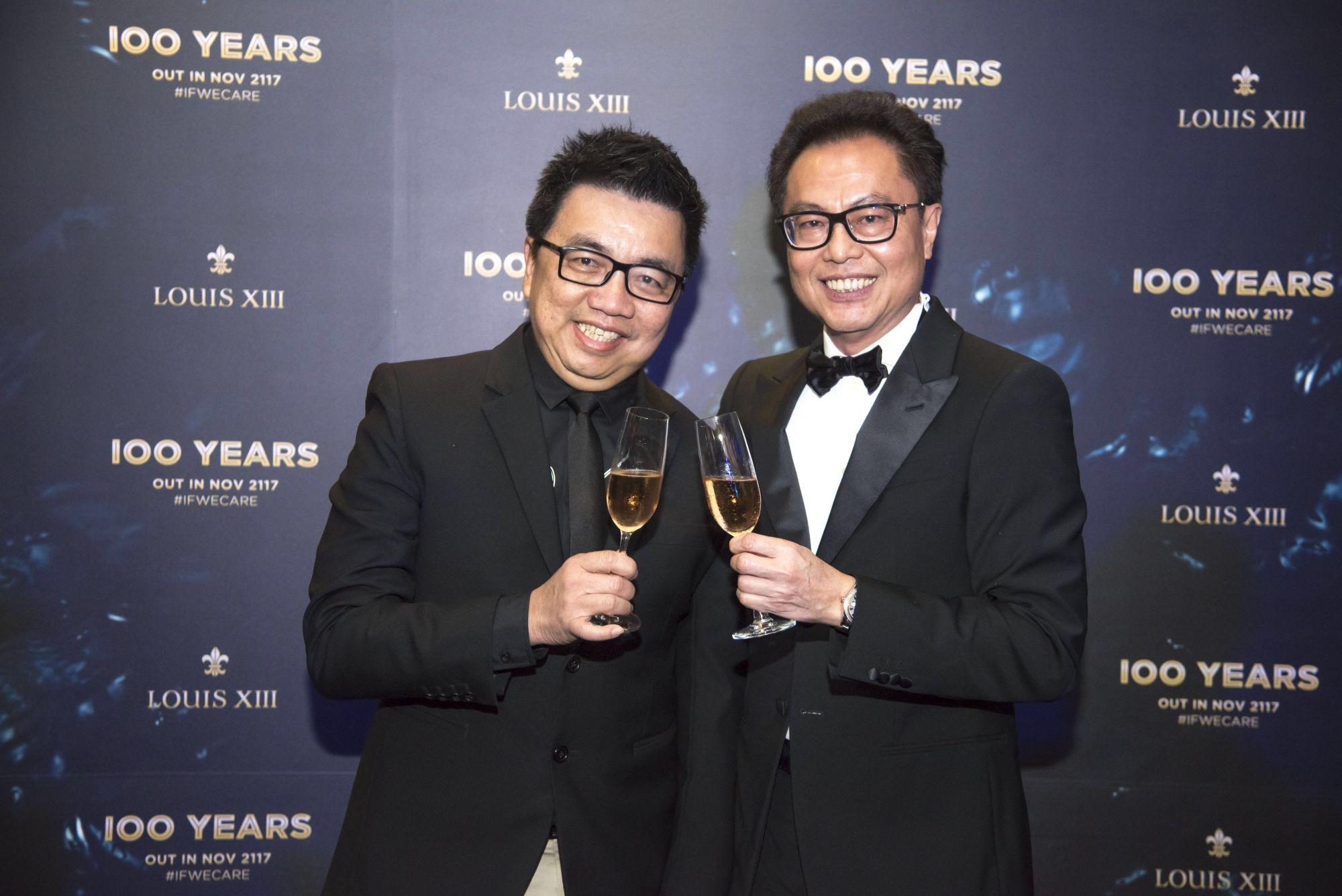 David Ong, Paul Lim