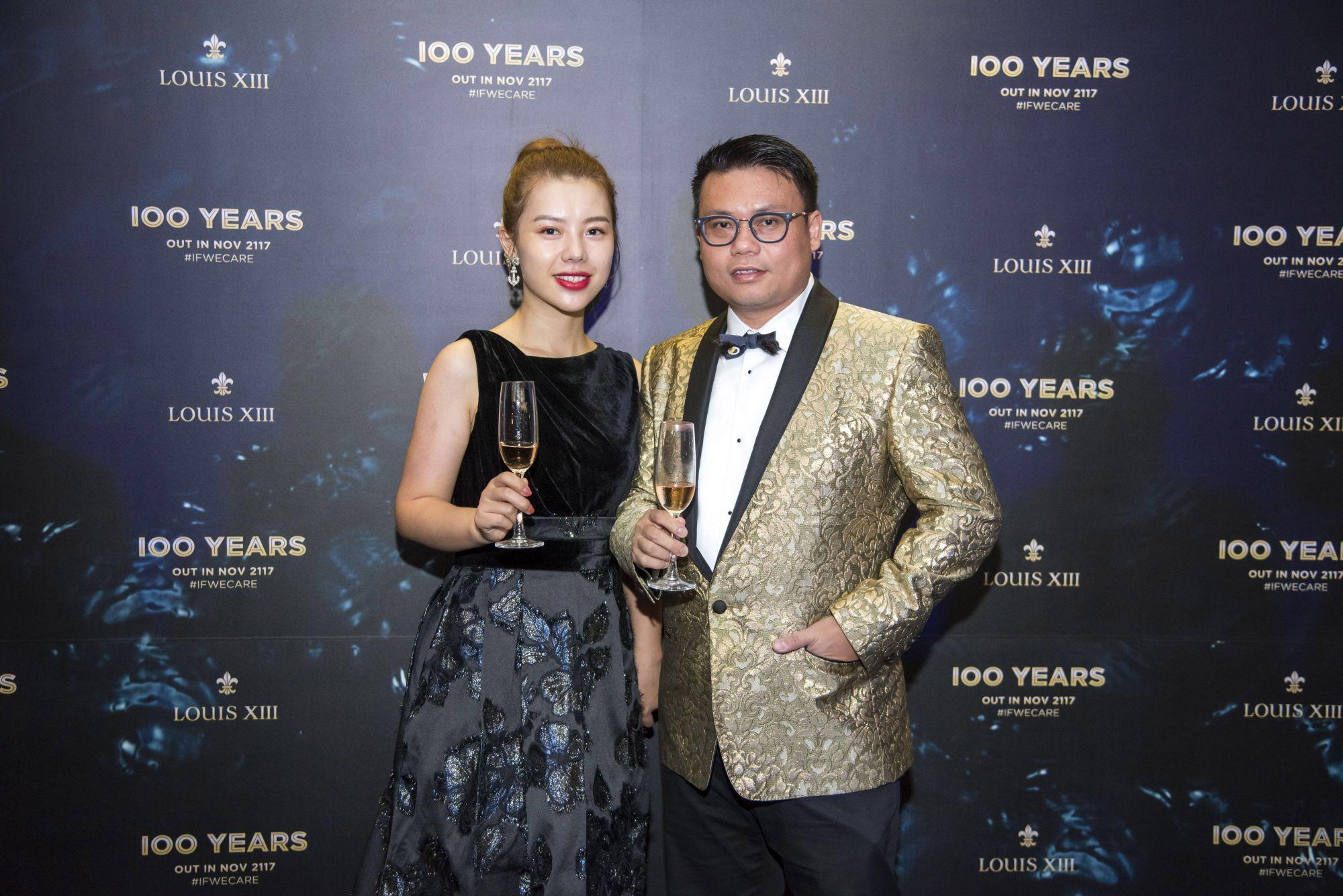 Eva Ong, Francis Ong