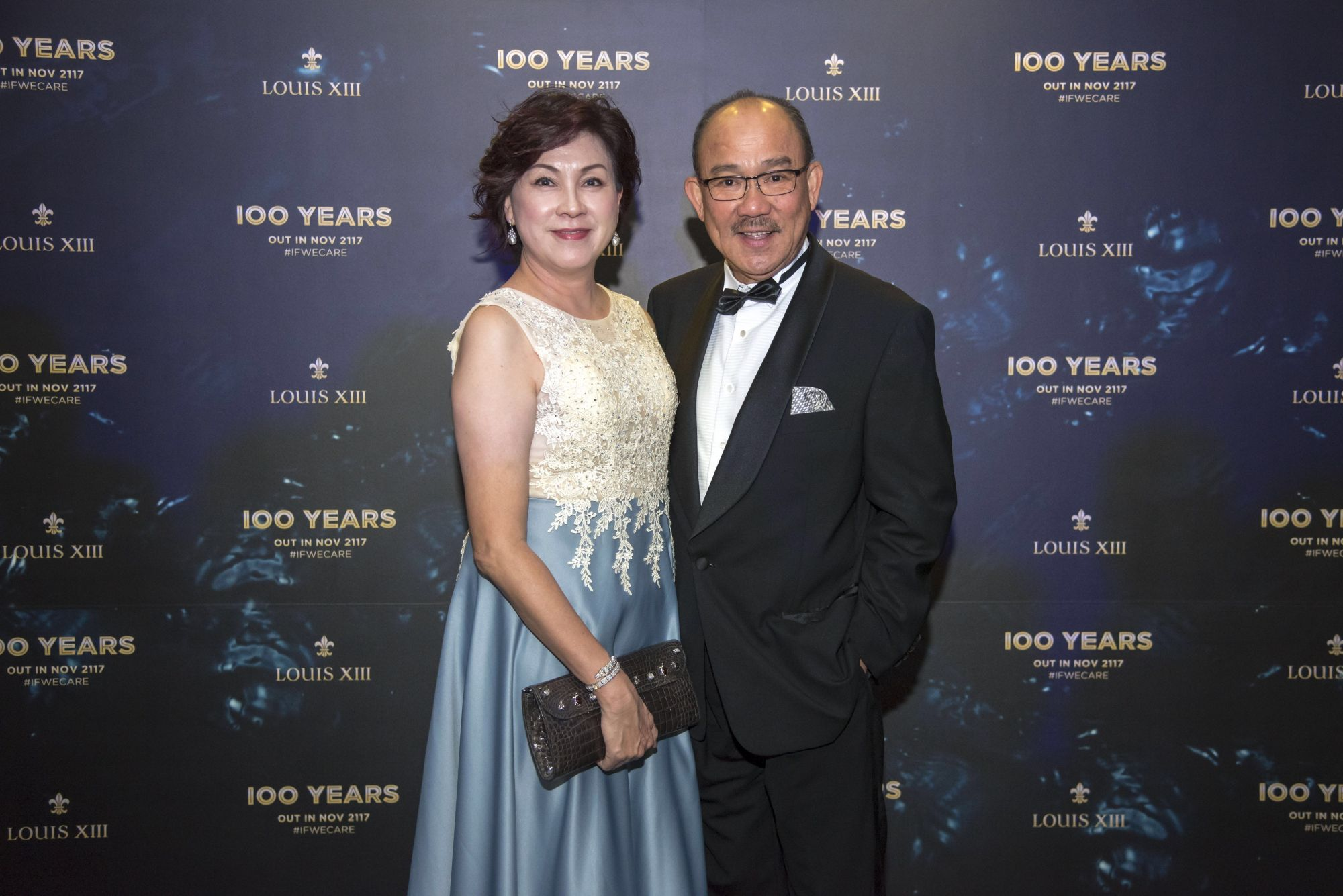 Jennifer Chong, Alan Chong
