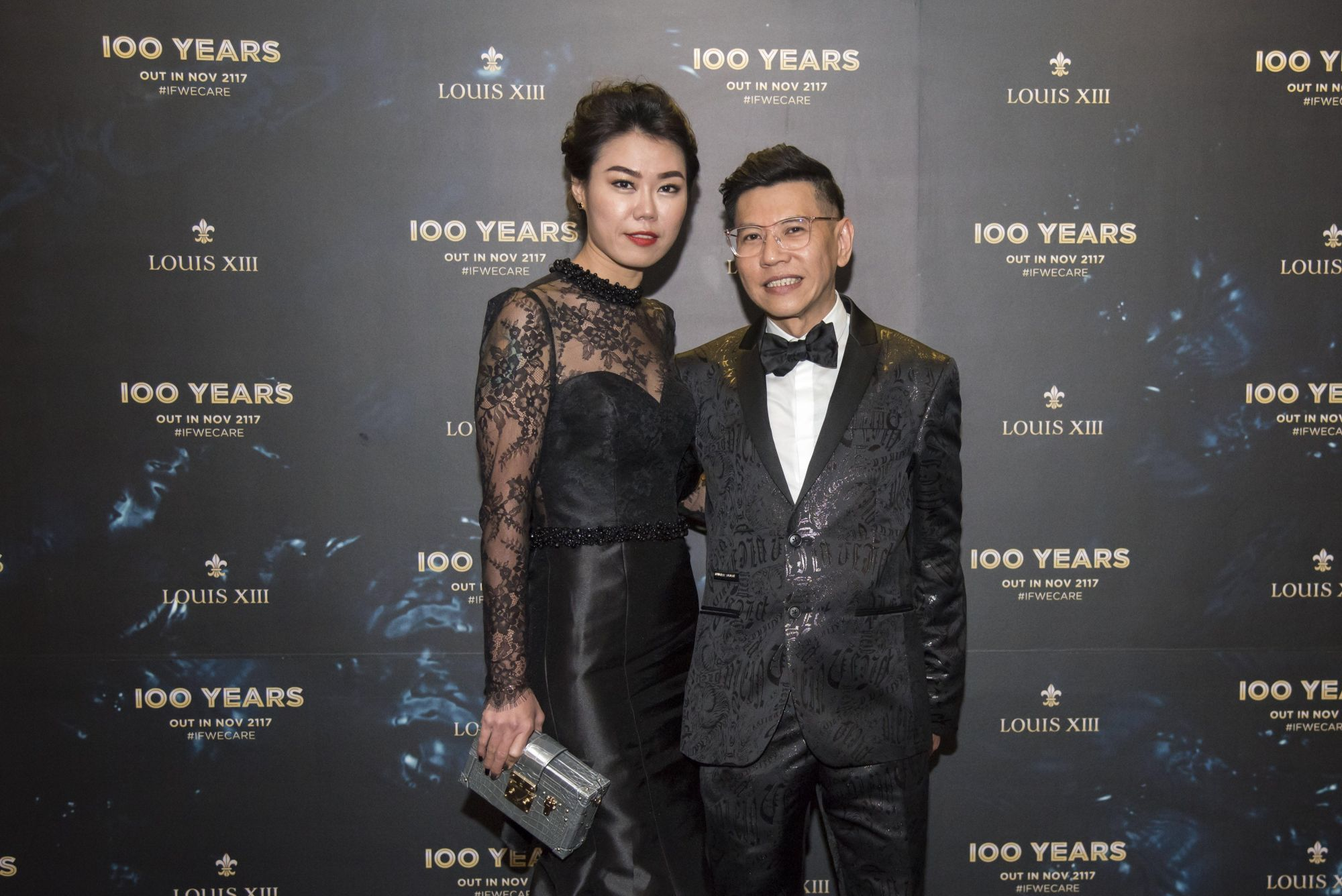 Angela Ngoh, Alex Low