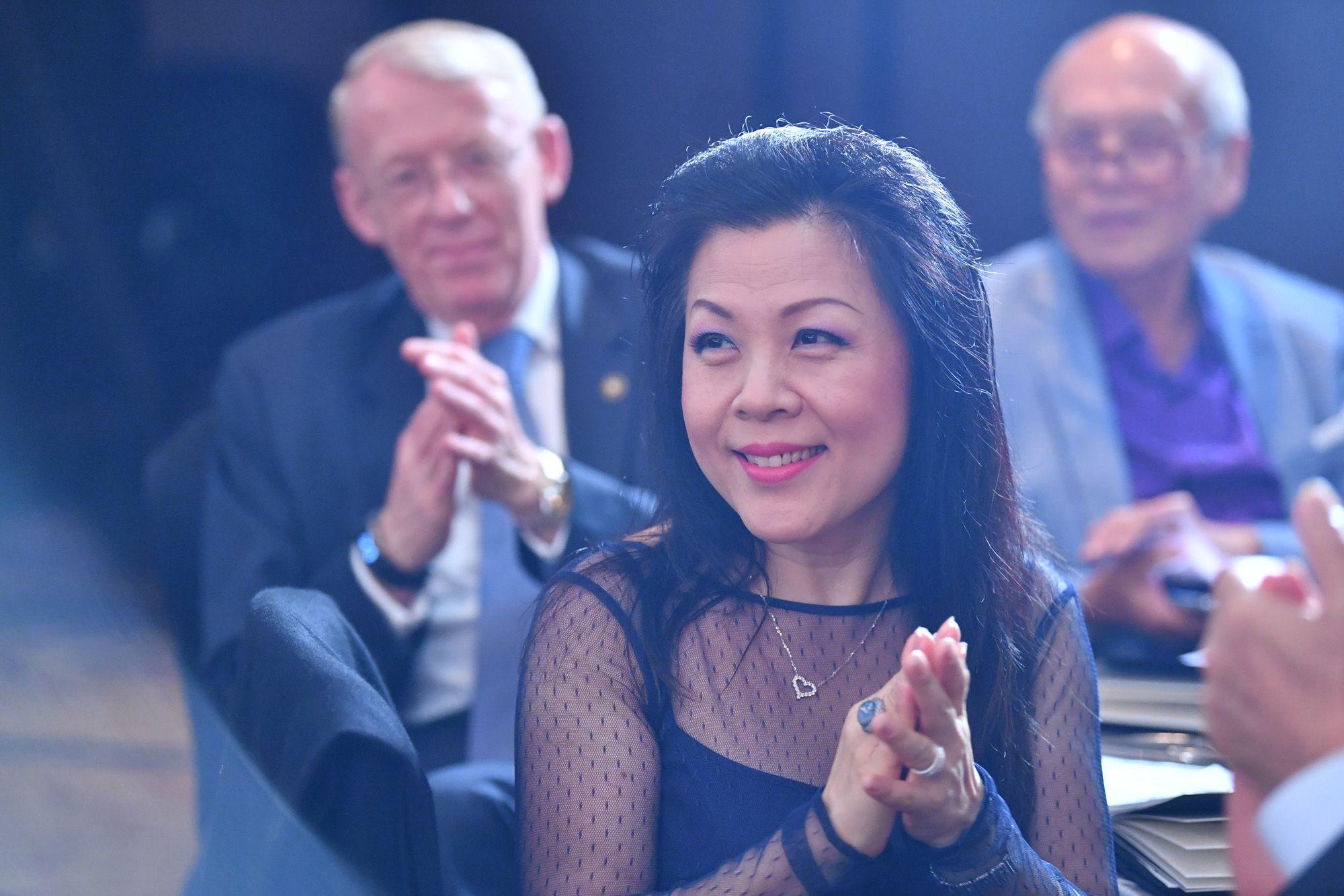 Nancy Yuen