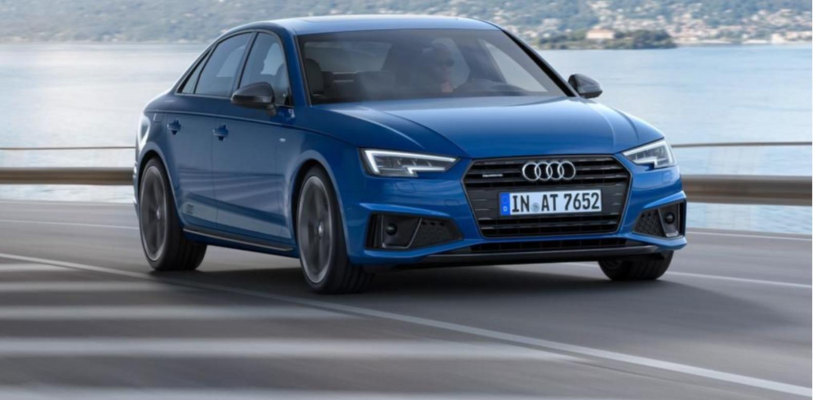 Audi Unveils The Restyled A Singapore Tatler - Audi