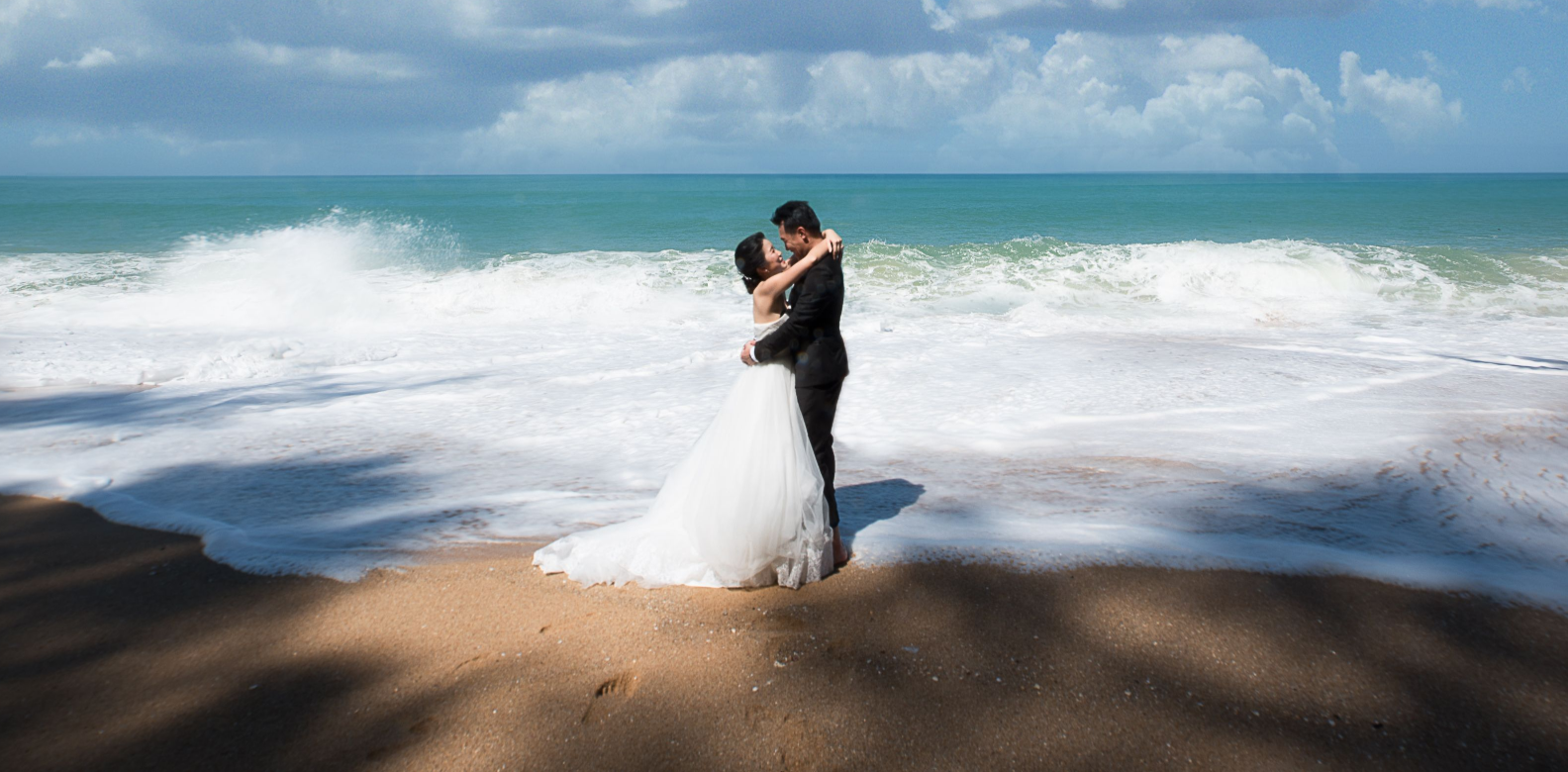 Ask The Expert What Do I Need To Prepare For My Destination Wedding Shoot