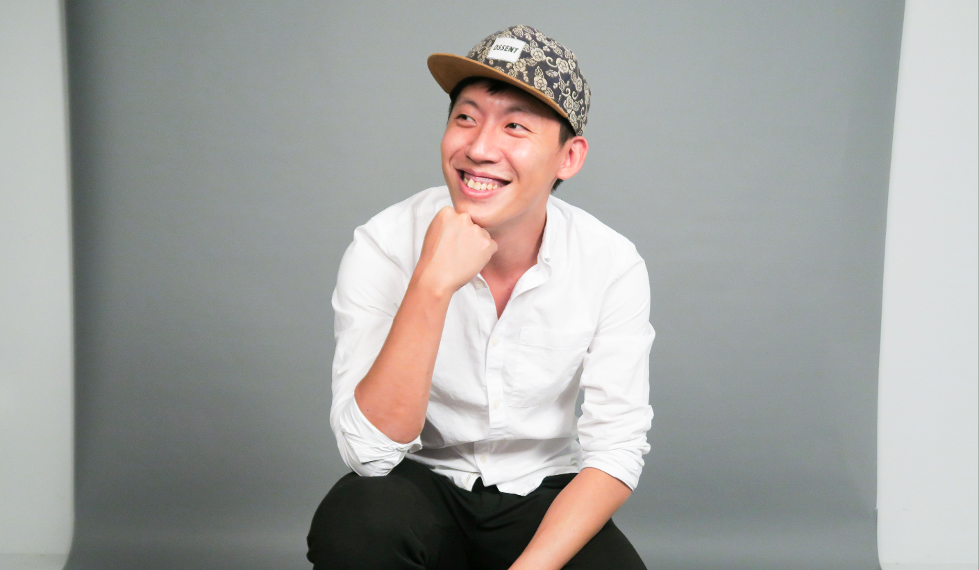 Chasing The Entrepreneur Dream With Naiise's Dennis Tay