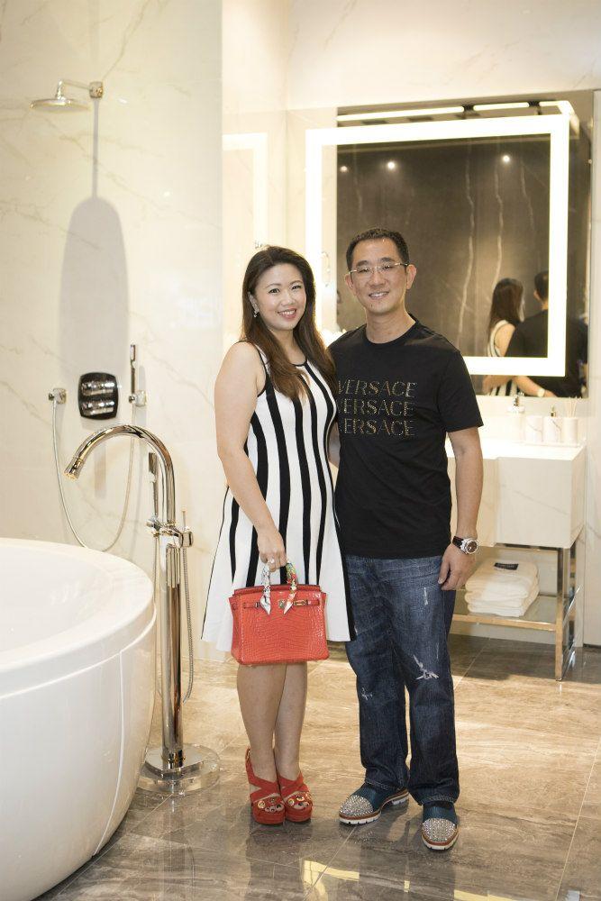 Siow Yin Yin, Anthony Yong