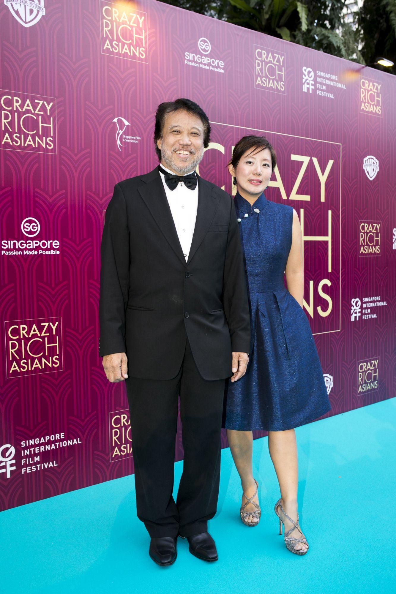 Sebastian Tan, Yuni Hadi