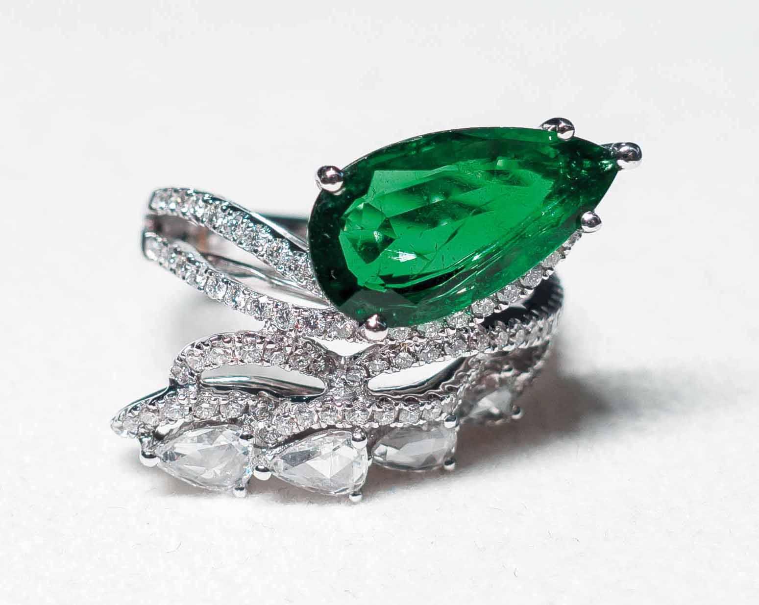Exotic Gems & Jewellery