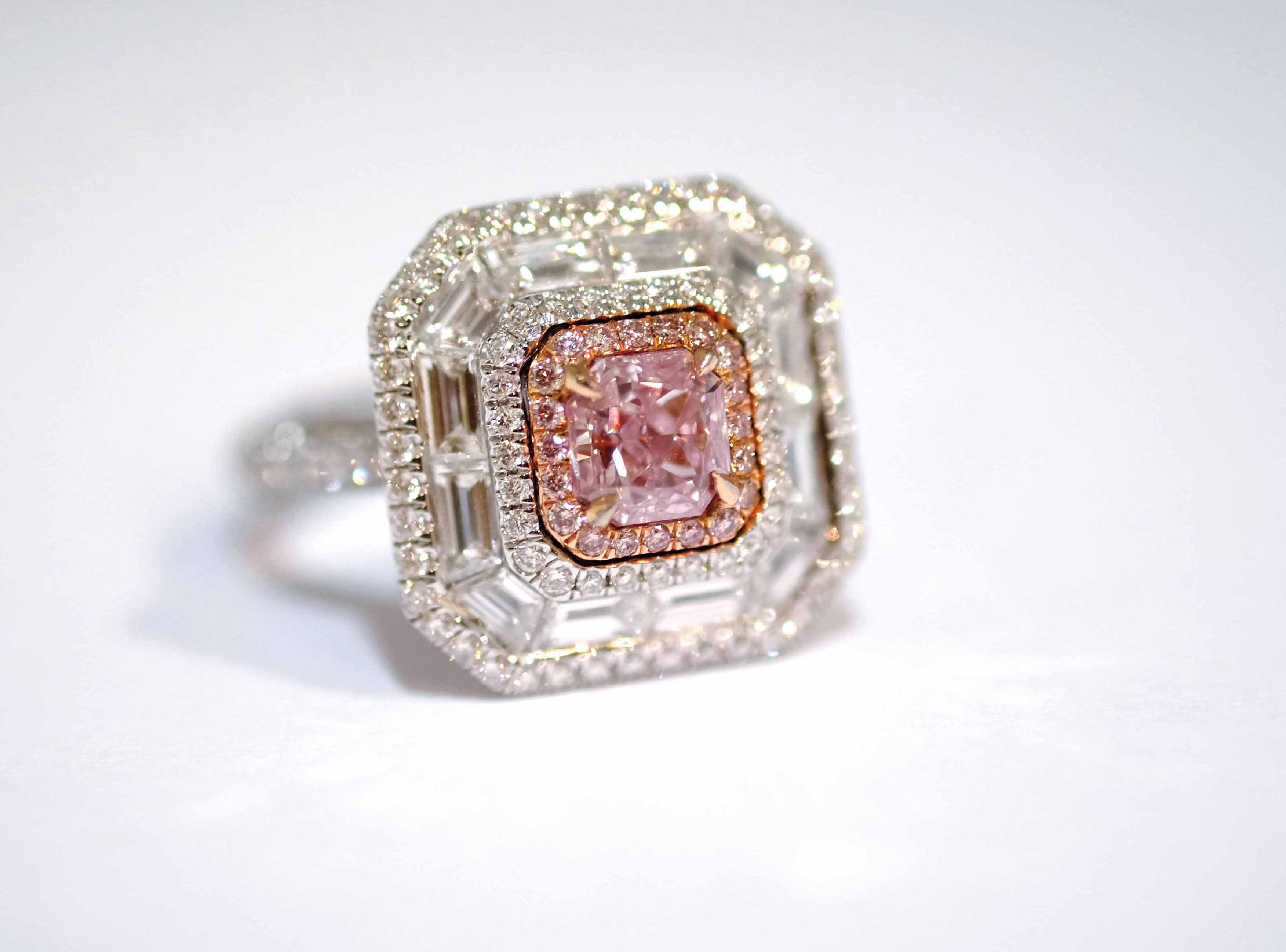 Yuli Inc.-Fine Jewellery