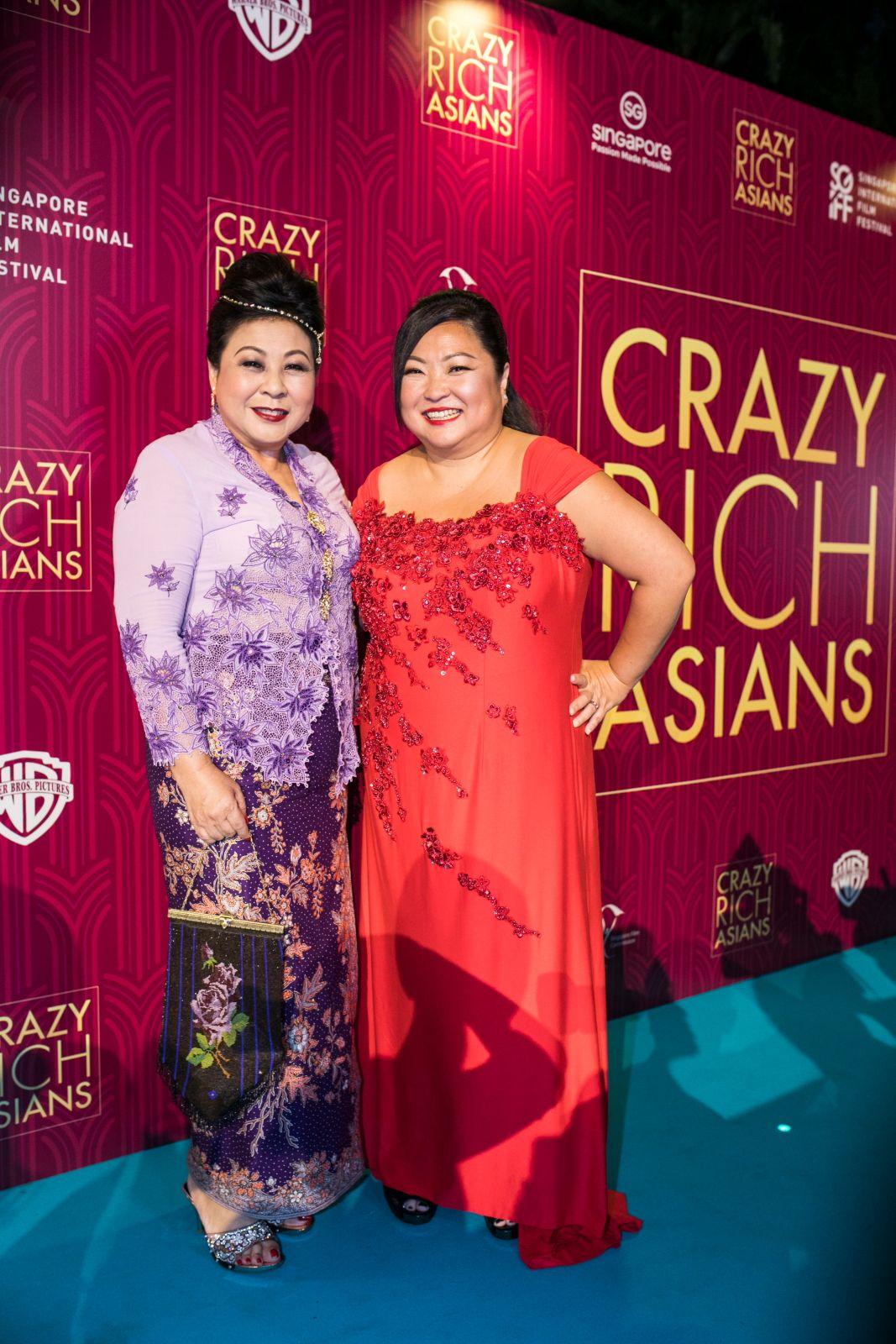 Koh Chieng Mun, Selena Tan