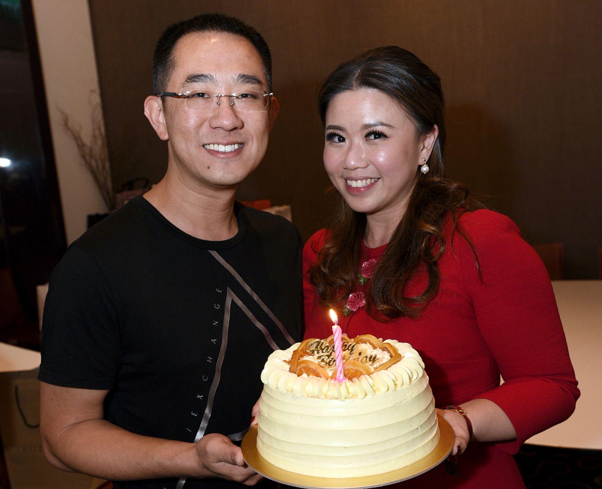 Anthony Yong, Seow Yin Yin