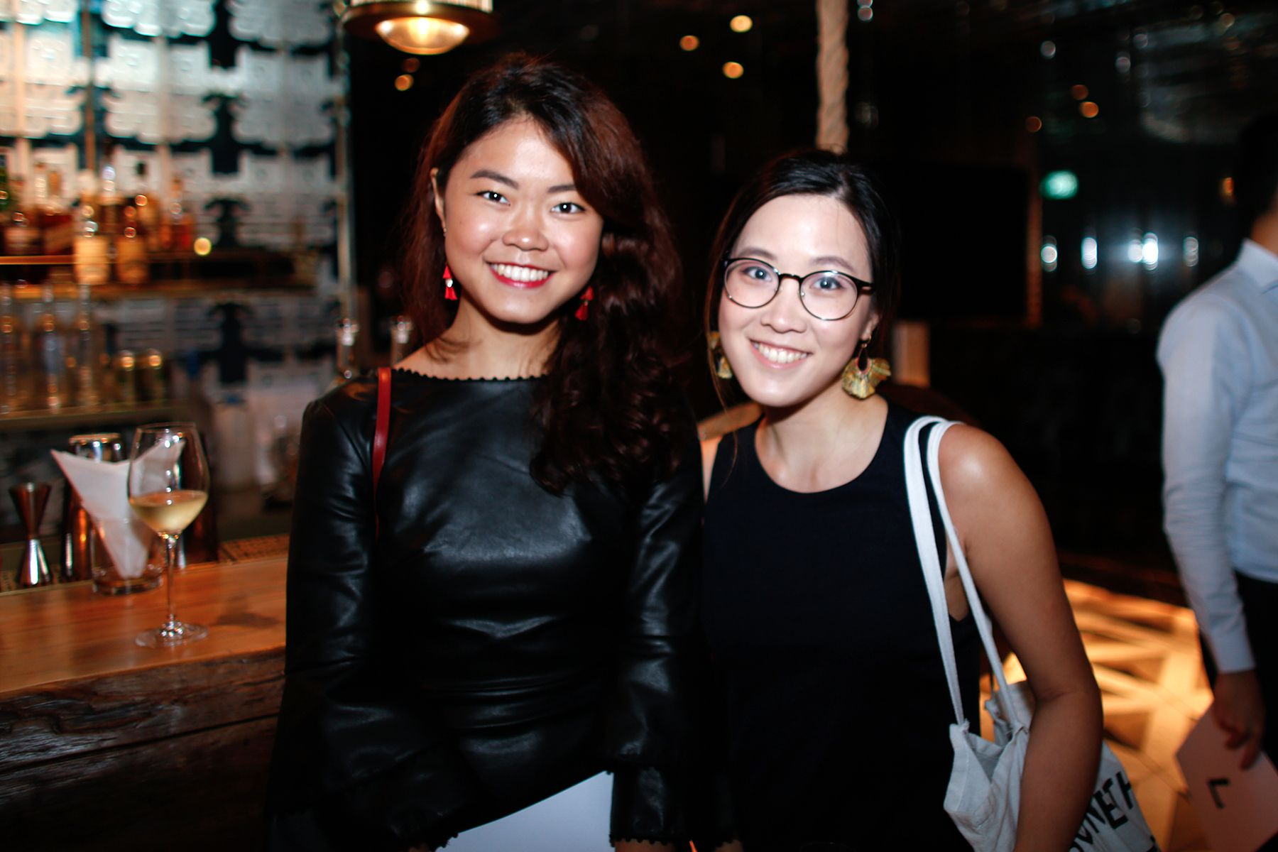 Cheryl Cheong, Patricia Cheong