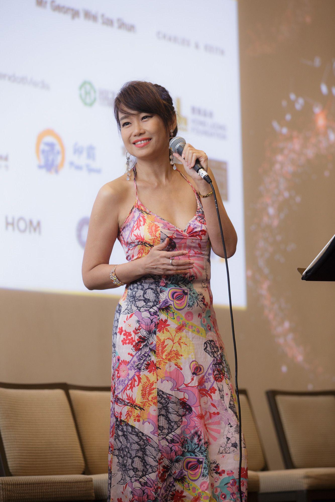 Alexandra Hsieh