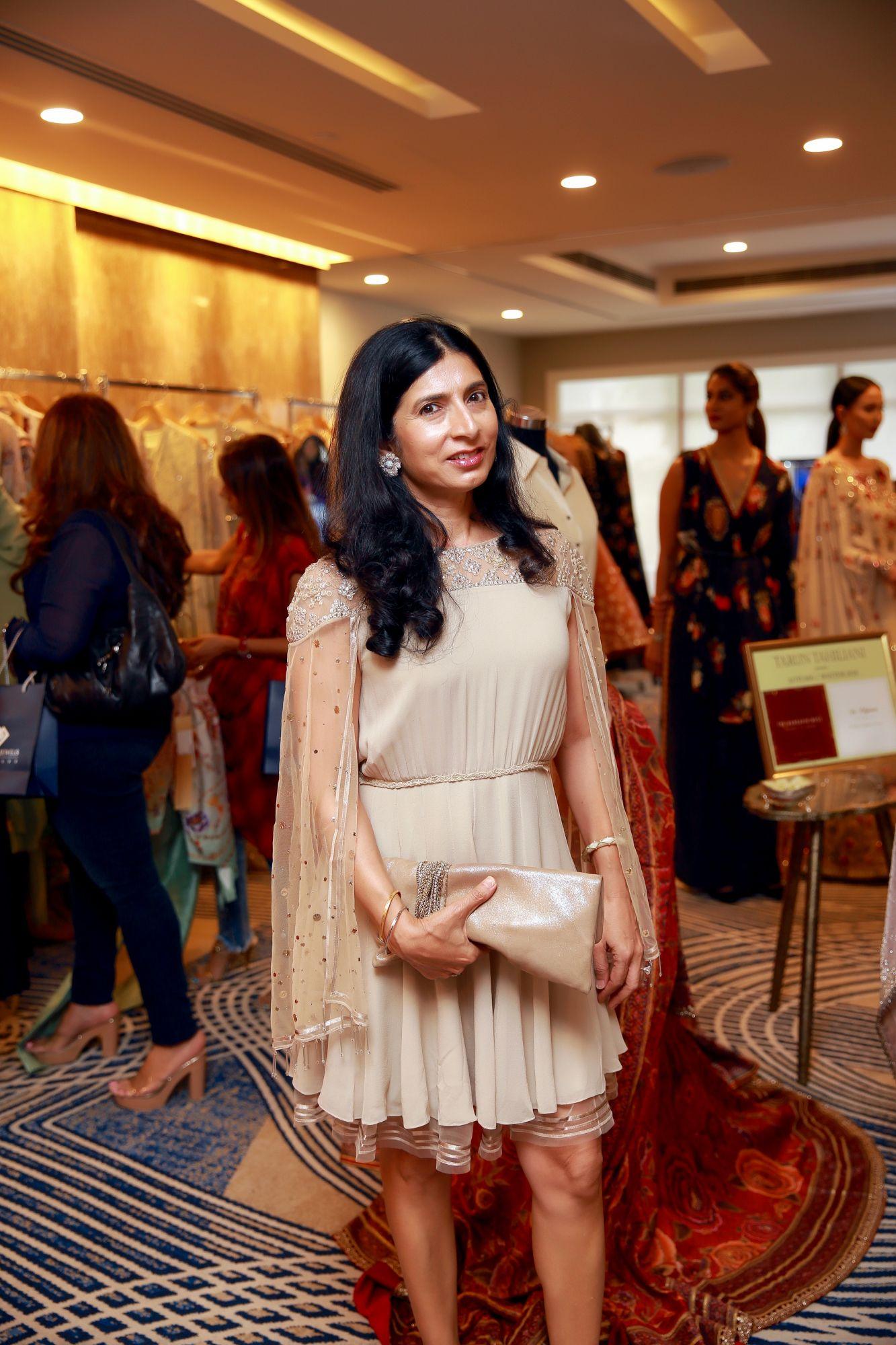 Sunita Malik