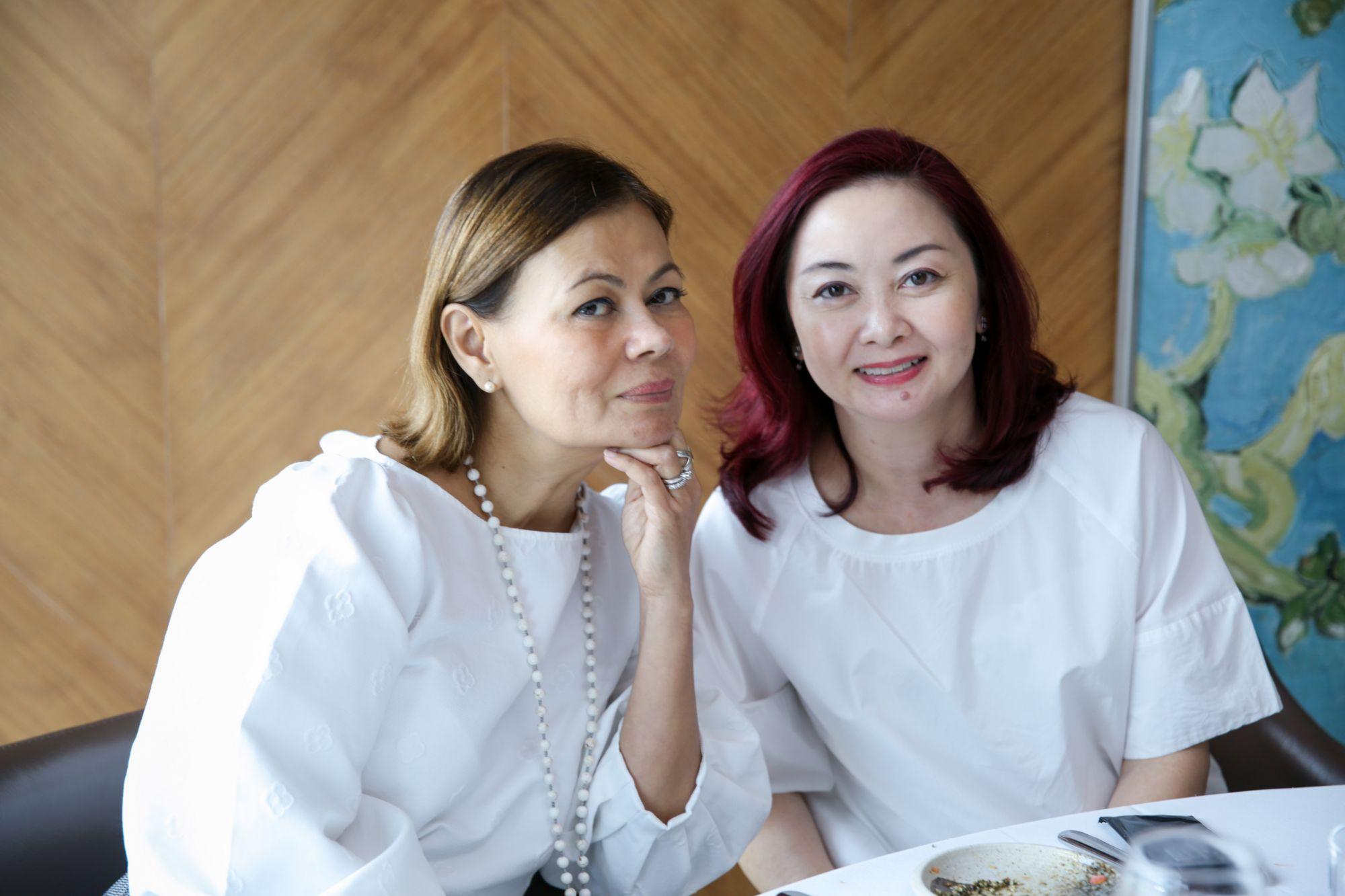 Judy Kaur Olsen, Sharon Yoo
