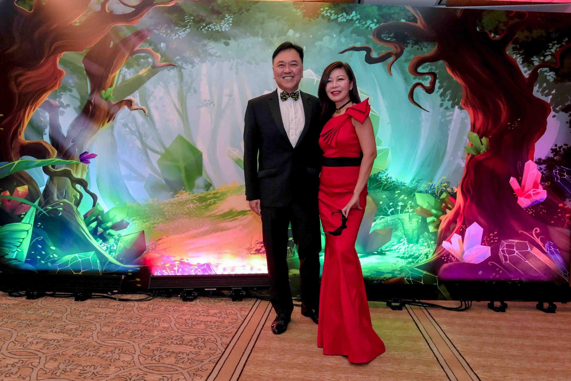 Alex Sia, Yeak Hwee Lee