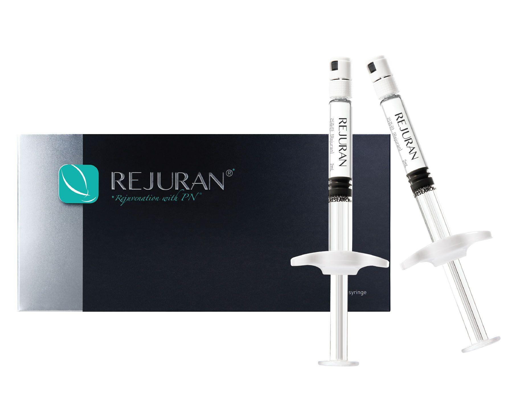 Rejuran Healer products