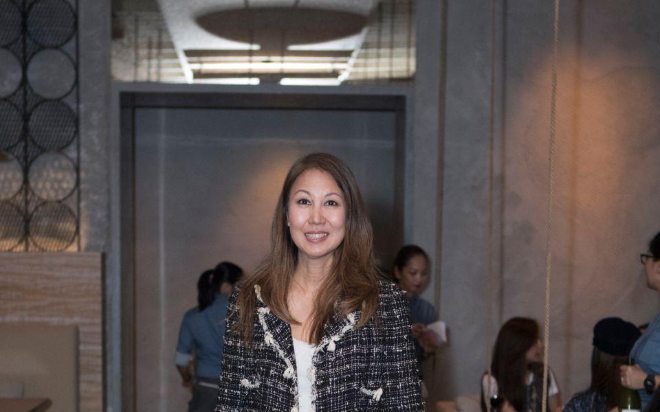 June Goh-Rin