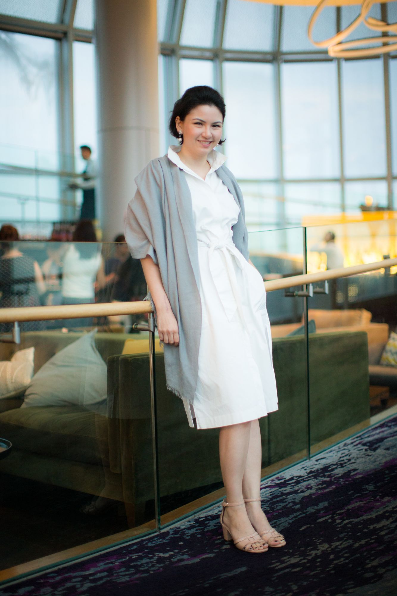Danielle Yong