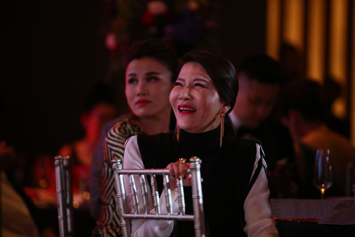 Jilly Wang, Jane Heng