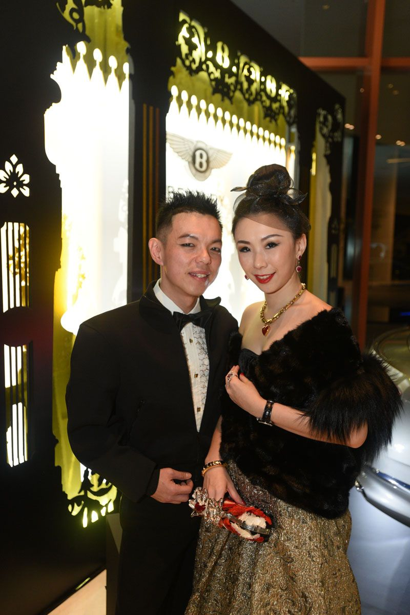 Adrian Ng, Loh May-Han
