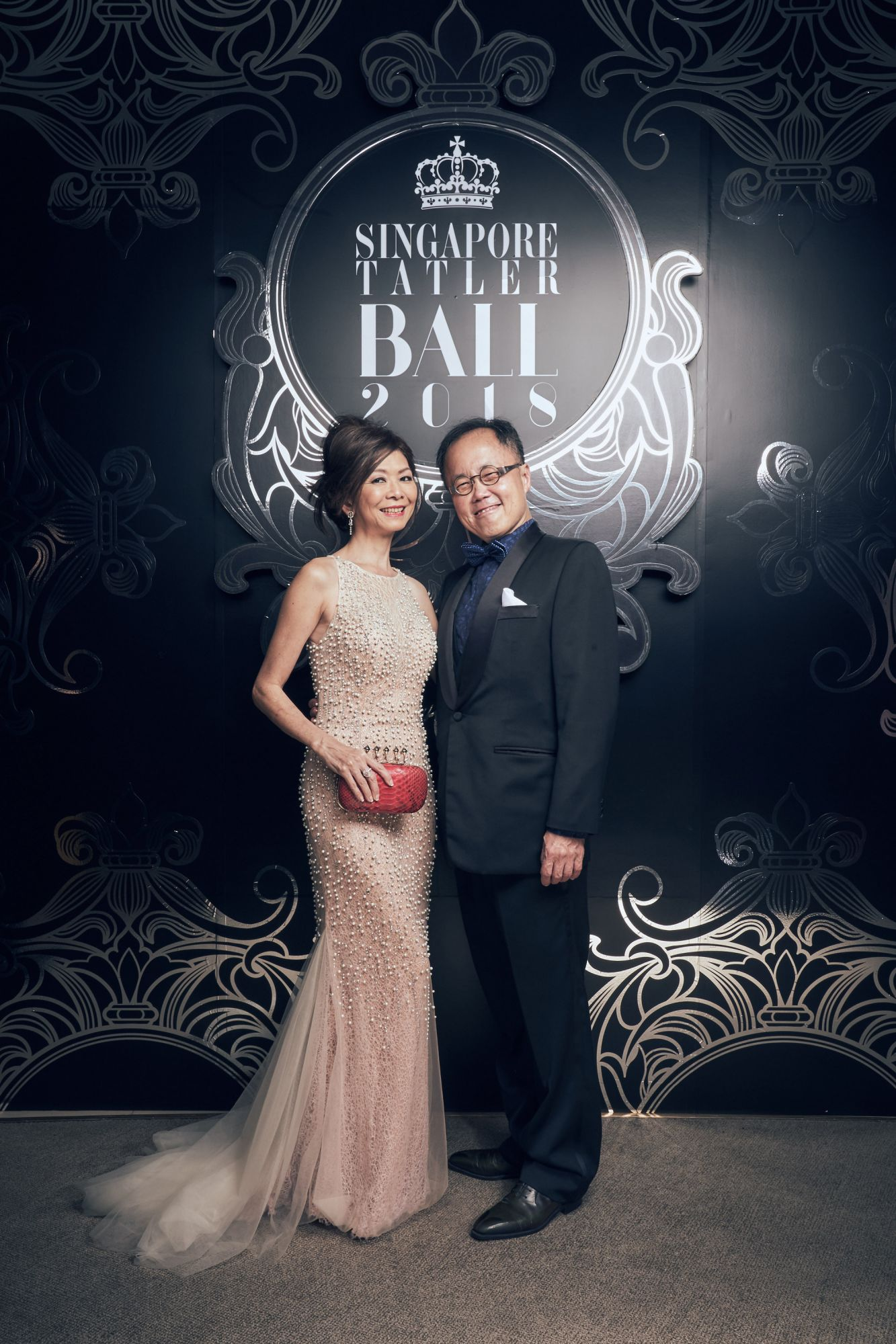 Dolly Cheong, Bernard Cheong