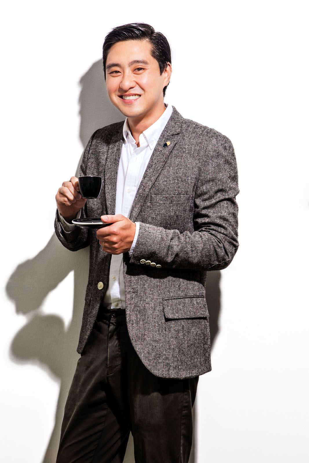 A Drink With... Leon Foo, CEO Of Papa Palheta