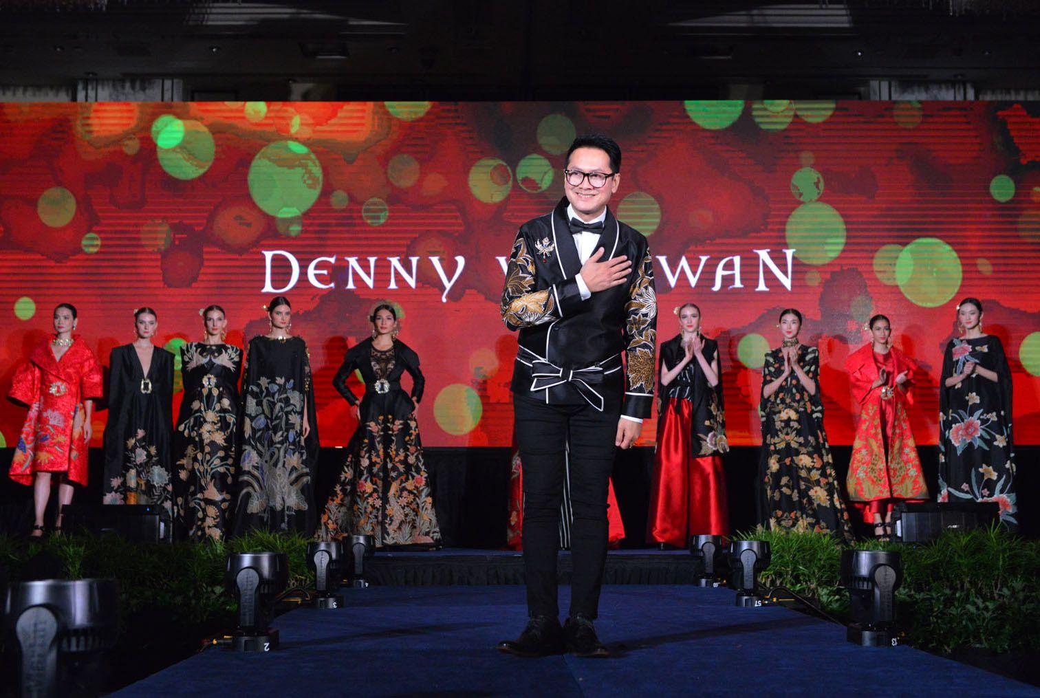 Denny Wirawan