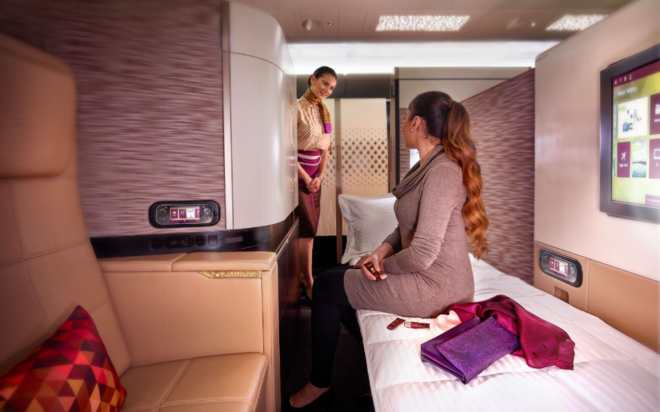 Photo by Etihad Airways
