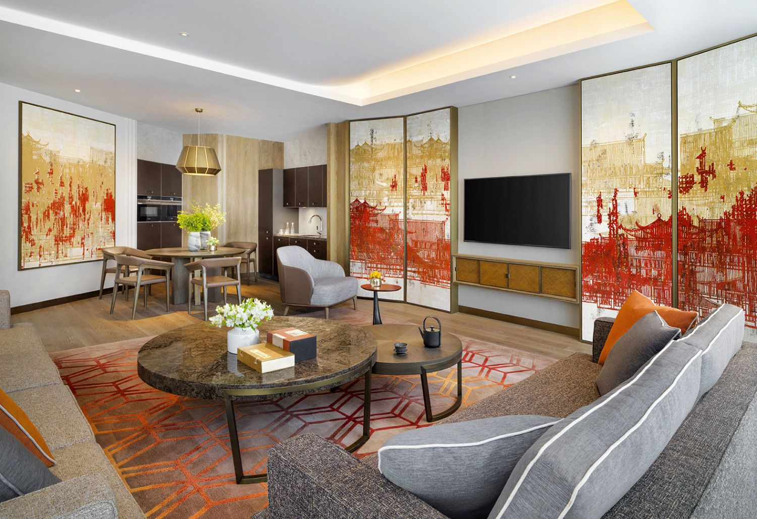 What Does Luxury Mean To A Hotel Designer?
