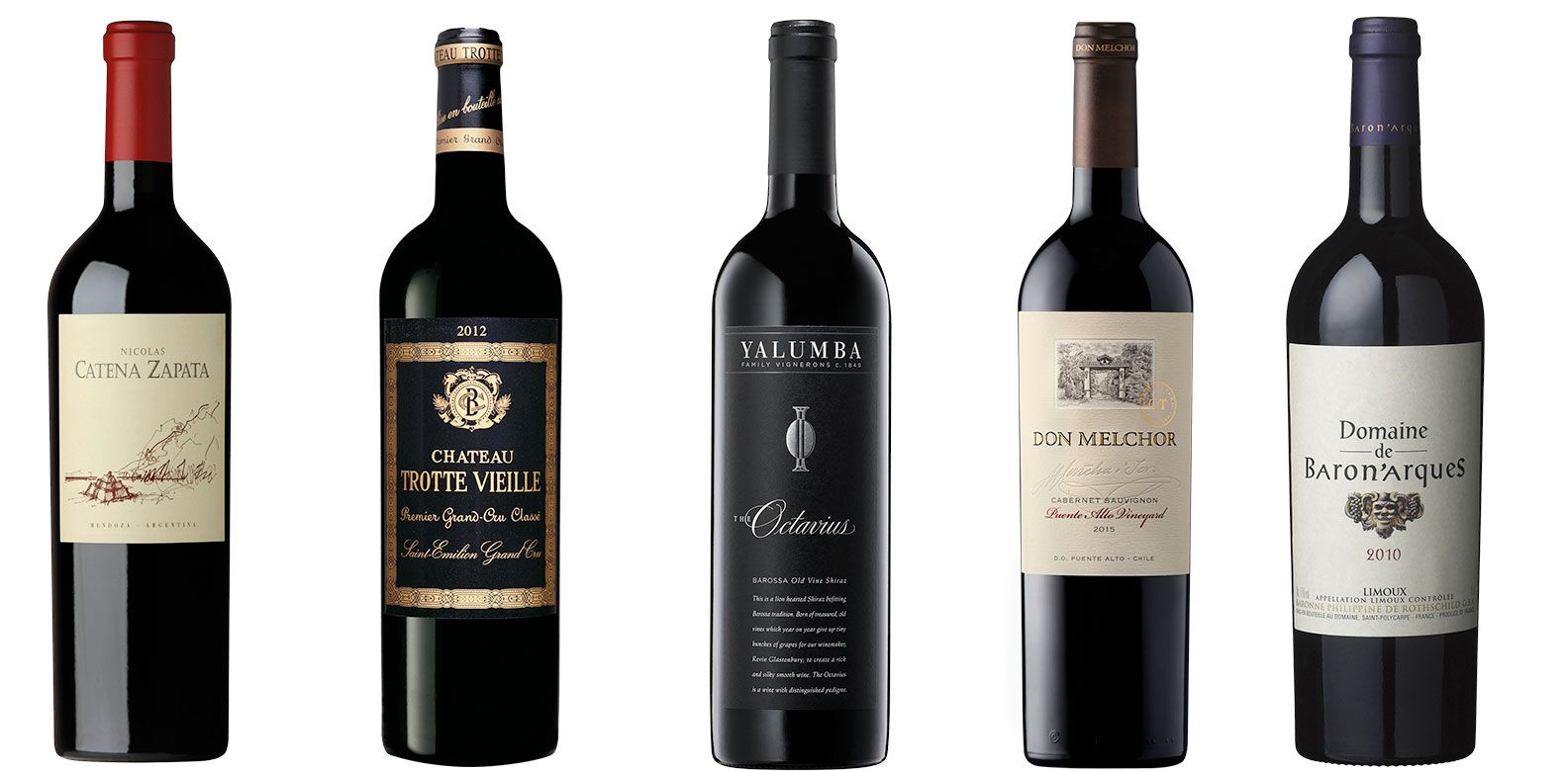 10 Red Wines To Pair With Meat