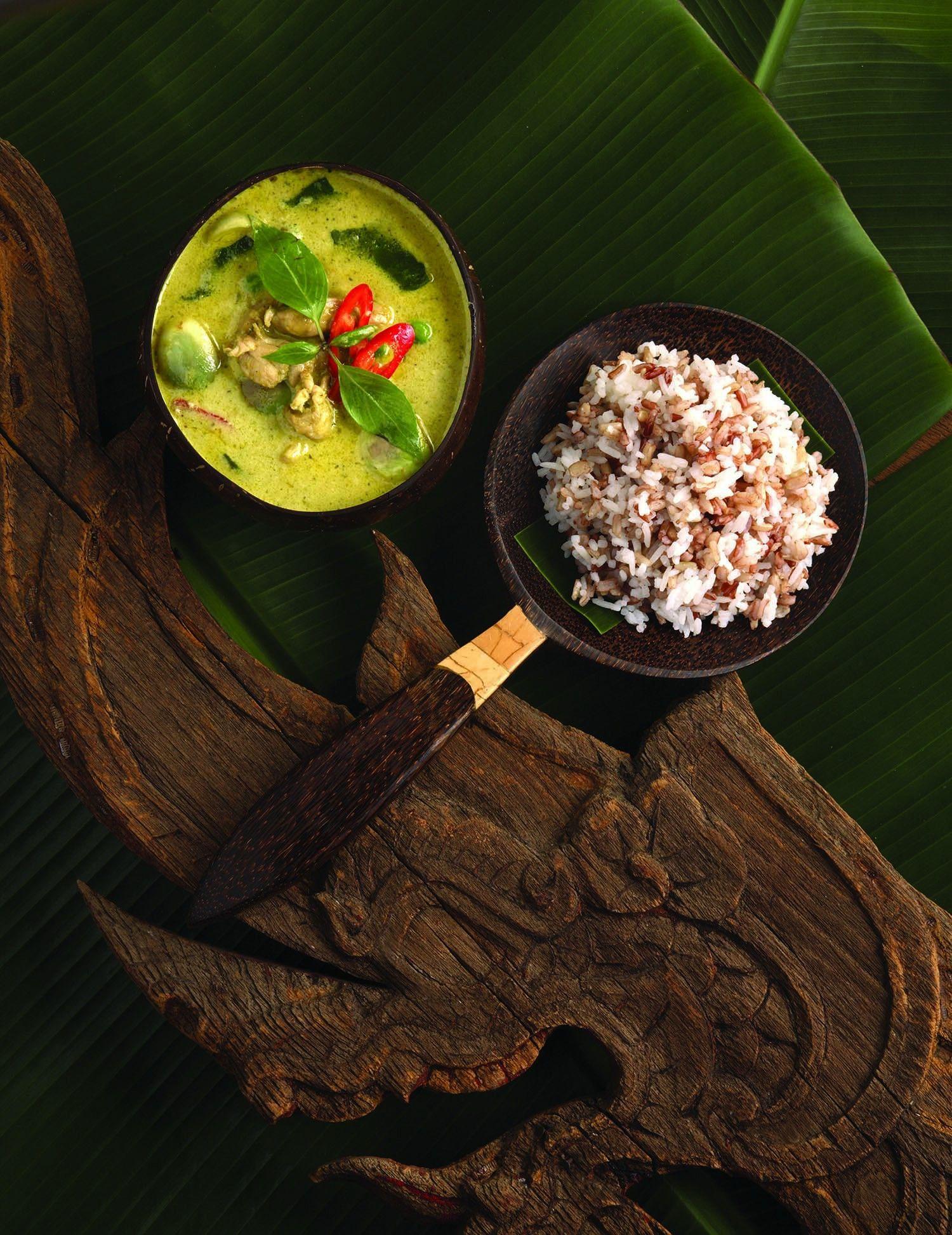 Jim Thompson: A Thai Restaurant | Singapore Tatler