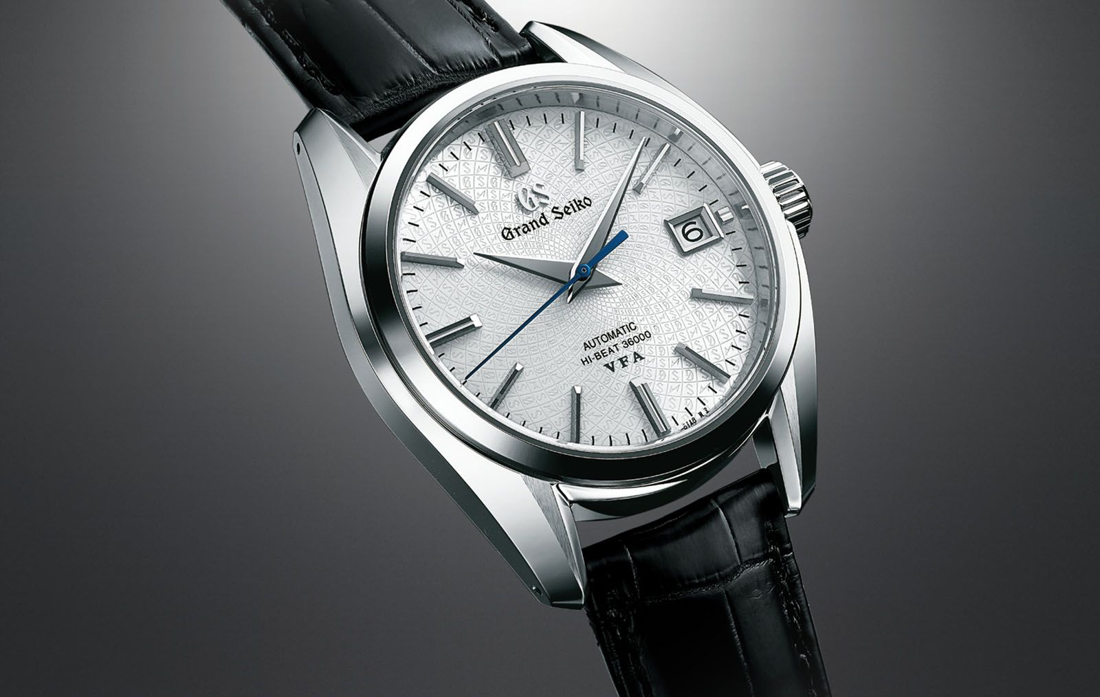 The Grand Seiko Hi-Beat 36000 VFA (SBGH265J) is a combination of superior technical prowess and polished aesthetics
