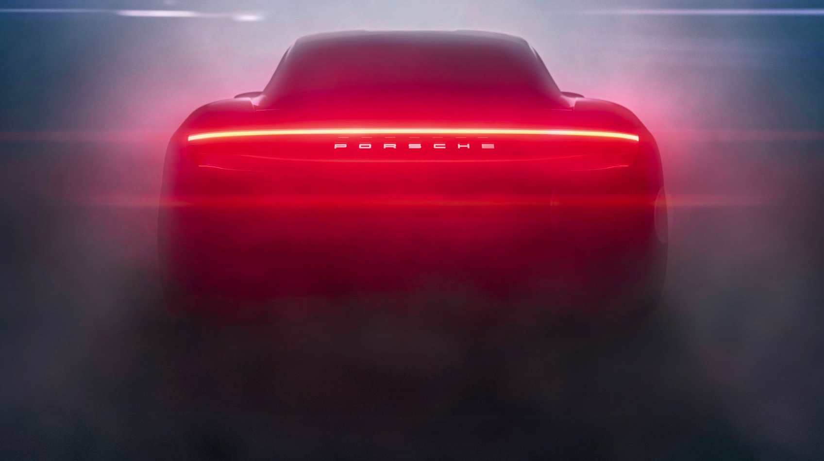 Look Forward To An Electrifying Future With Porsche