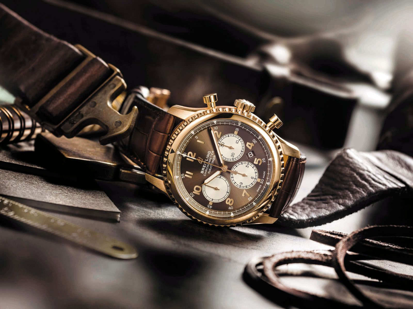 b6f6eb3f1efa3 15 Of The Most Popular Watches For 2018