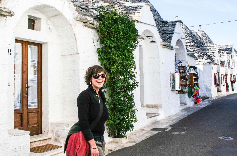 How I Travel: Caitlin Zaino Of Porter & Sail