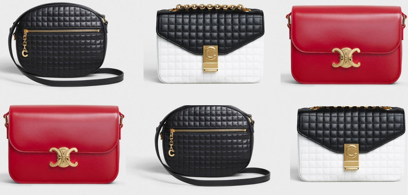 Hedi Slimane Introduces 3 New Bags At Celine  537237e76a983