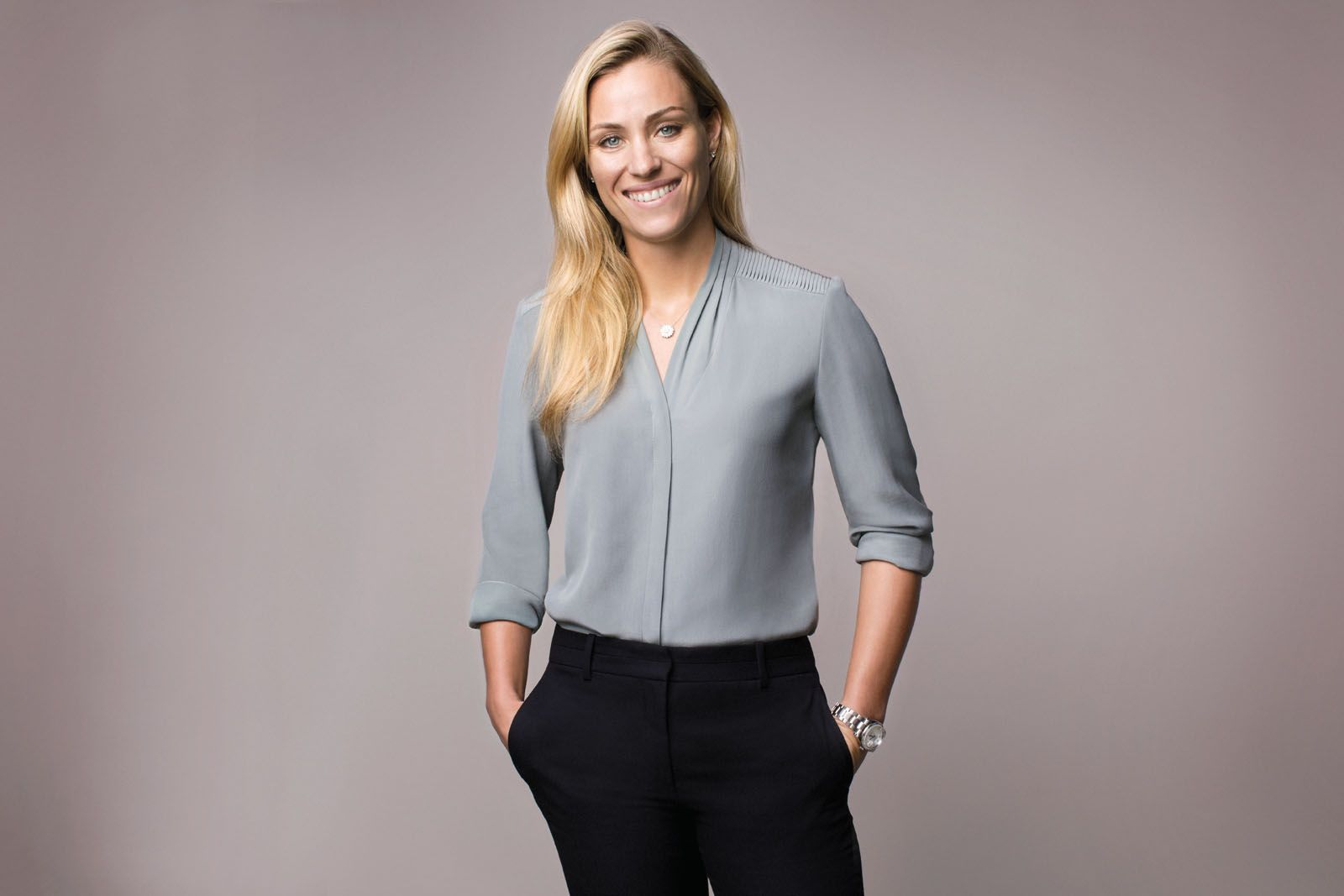 Tennis Star Angelique Kerber On Beating Serena Williams And What's Next For 2019