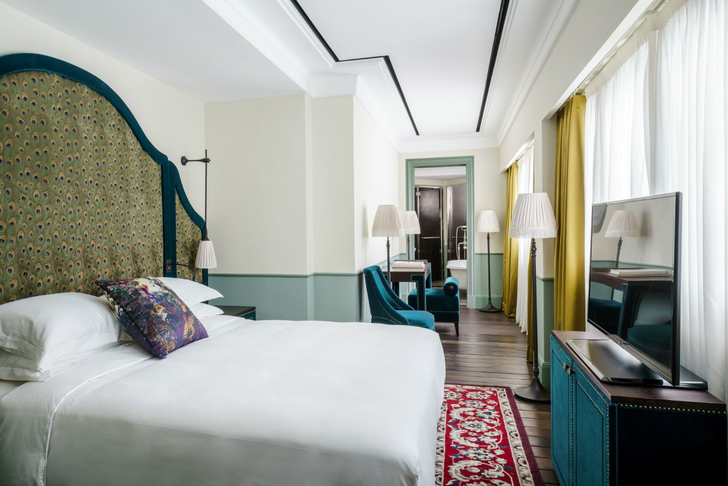 5 New And Upcoming Hotel Openings In Singapore