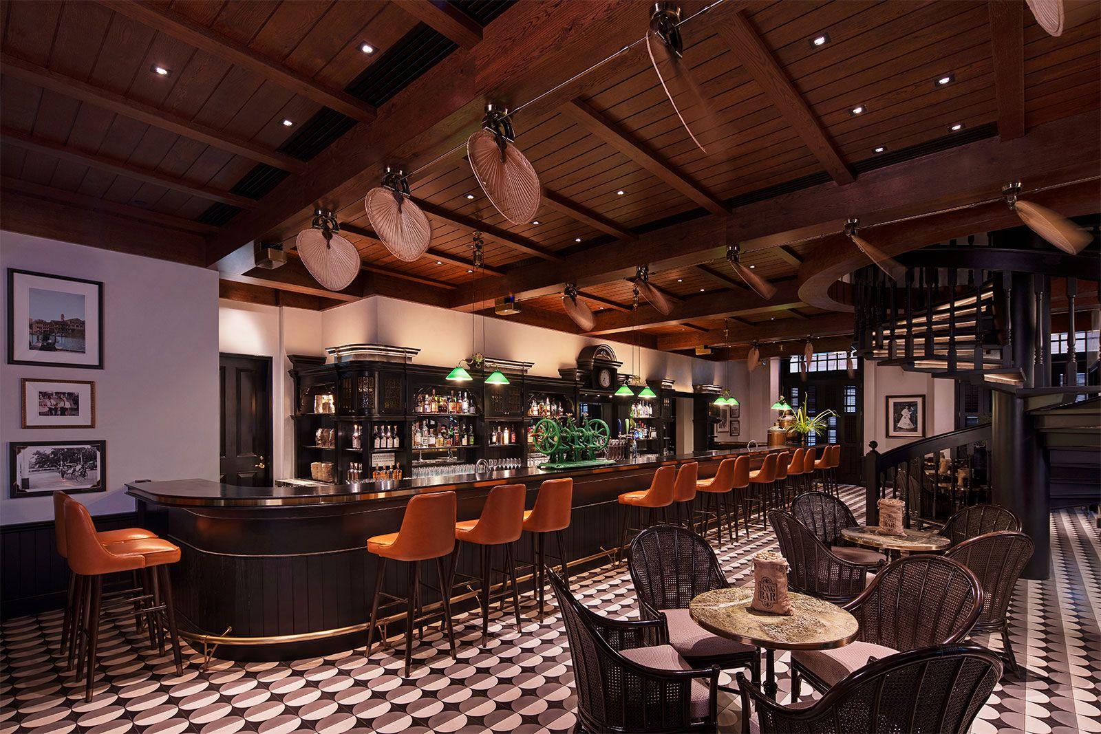 Where To Eat This Week: The Lobby Lounge, Niku Kin, Long Bar, Smoke & Mirrors, Skirt And White Rose Café