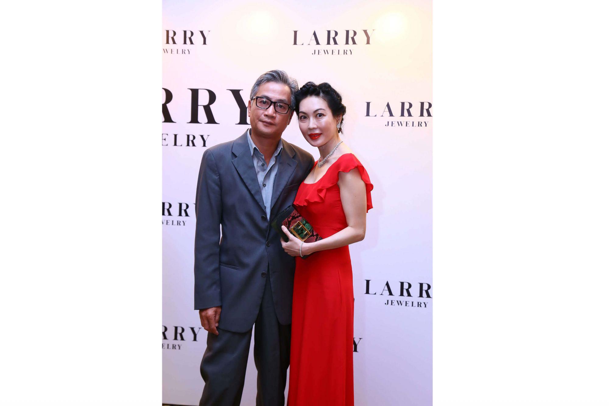 Tang Yip Chung, Dr Emmaline Ng